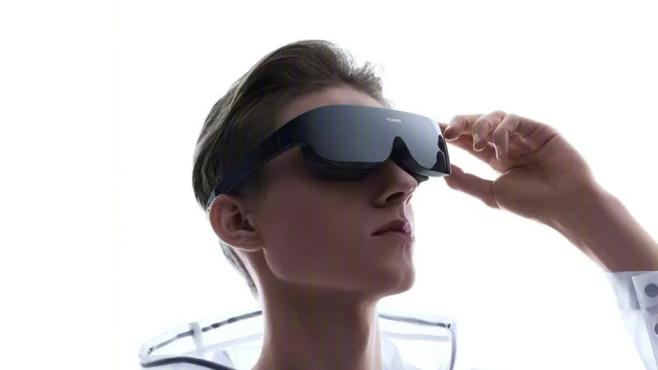 Huawei VR Glass©Huawei