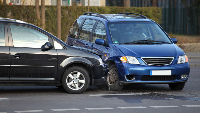 In Zukunft sollen Autos sicherer werden©Thaut Images – Fotolia.com