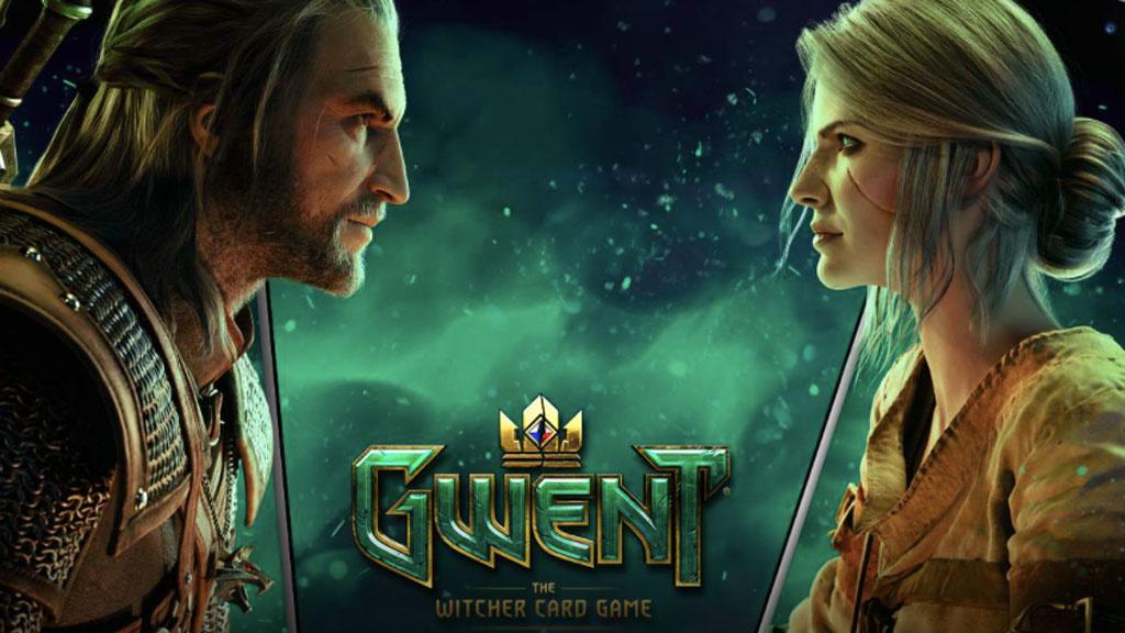 Gwent: Witcher-Kartenspiel kommt im Oktober für iOS