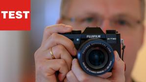 Fujifilm X-T30 im Test©COMPUTER BILD