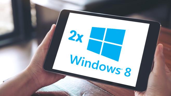 Kommentar: Darum nutze ich schon mein zweites Windows-8.1-Tablet©iStock.com/Farknot_Architect