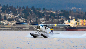 Harbour Air © Harbour Air