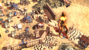 Conan Unconquered © Funcom