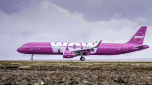 Wow Air ist pleite © Wow Air