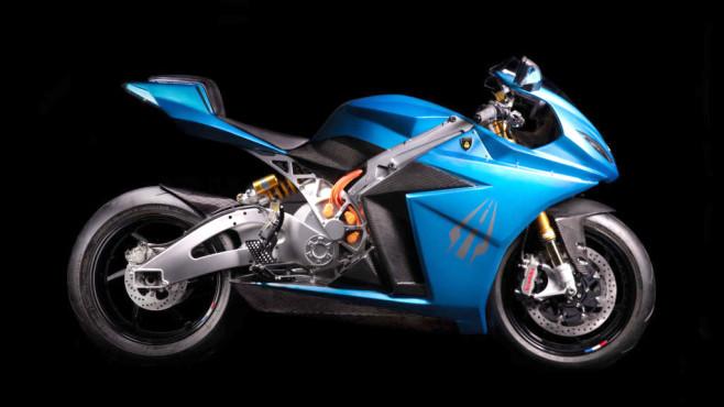 Lightning Strike©Lightning Motorcycle