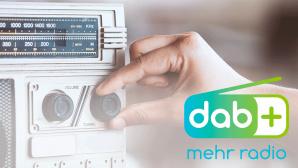 Neuigkeiten zu DAB+©iStock/Sasiistock , DAB+