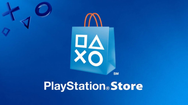 PlayStation Store©Sony