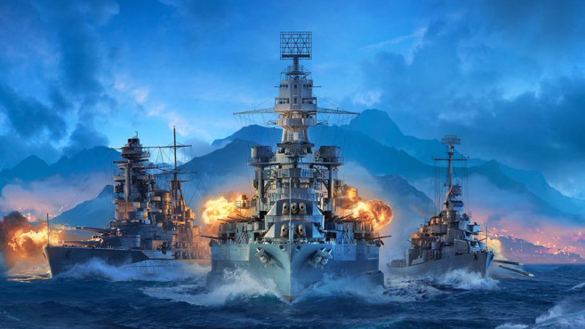 World Of Warships Kostenlos