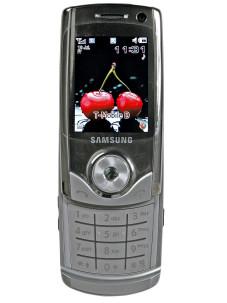 """Samsung SGH-U700 Schönheit mit Stärken und Schwächen: Das """"SGH-U700"""" von Samsung zeigte insgesamt eine gute Leistung."""