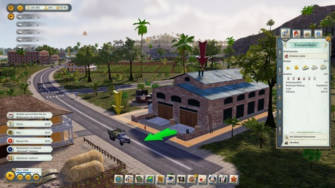 Tropico 6: Die besten Tipps©Limbic Entertainment / Kalypso
