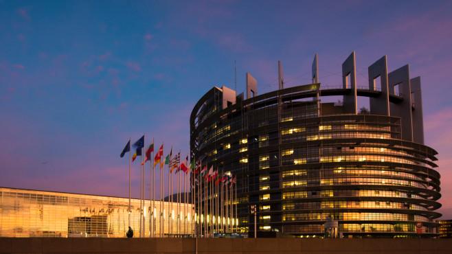 Europäisches Parlament in Strasbourg©European Union 2017 - Source : EP