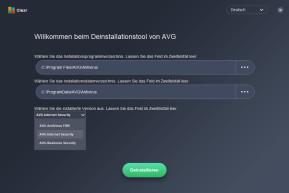 AVG Clear (AVG Remover)