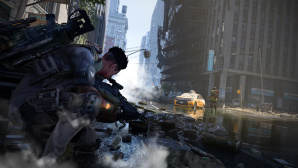 The Division 2: Update © Ubisoft