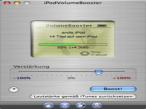 iPod Volume Booster