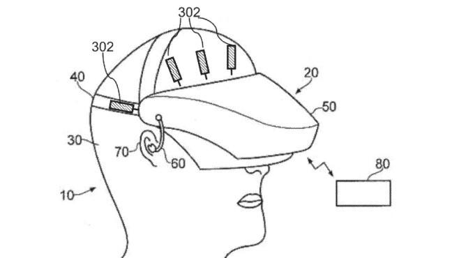 VR-Patent©US Patent & Trademark Office