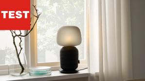 Ikea Symfonisk: Tischleuchte mit WifI-Speaker im Test©IKEA, Sonos, COMPUTER BILD