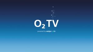 O2 TV zu Hause und mobil©Telefonica O2