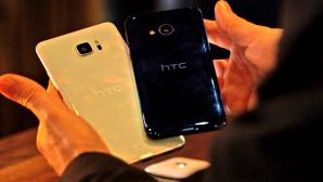 HTC Smartphone©HTC / Computer BILD