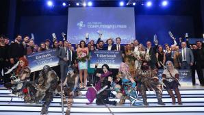 Deutscher Computerspielpreis 2019©Franziska Krug/Getty Images for Quinke Networks
