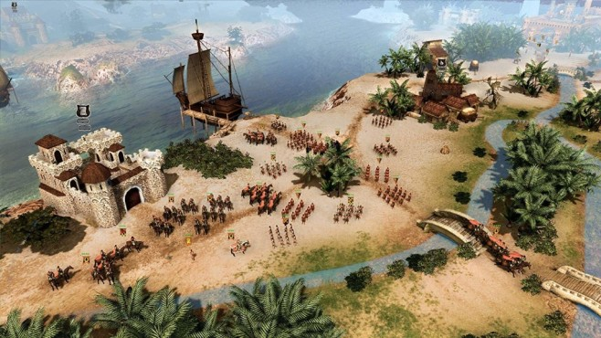 A Game of Thrones – Genesis©Focus Home Interactive