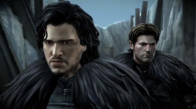 Game of Thrones – A Telltale Game Series©Telltale Games