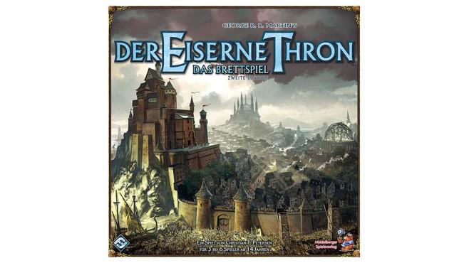 Game of Thrones – Der eiserne Thron©Heidelberger Spieleverlag