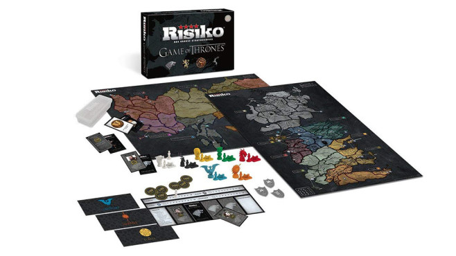 Game of Thrones Risiko©Winning Moves