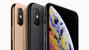 Apple iPhone XS © Apple