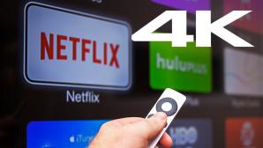 Netflix 4K: So klappt die Wiedergabe©iStock.com/LPETTET