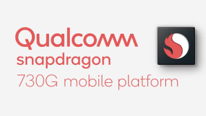 Snapdragon 730G © Qualcomm