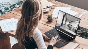 Acer Aspire 3 ,5 ,7 (2019)©COMPUTER BILD