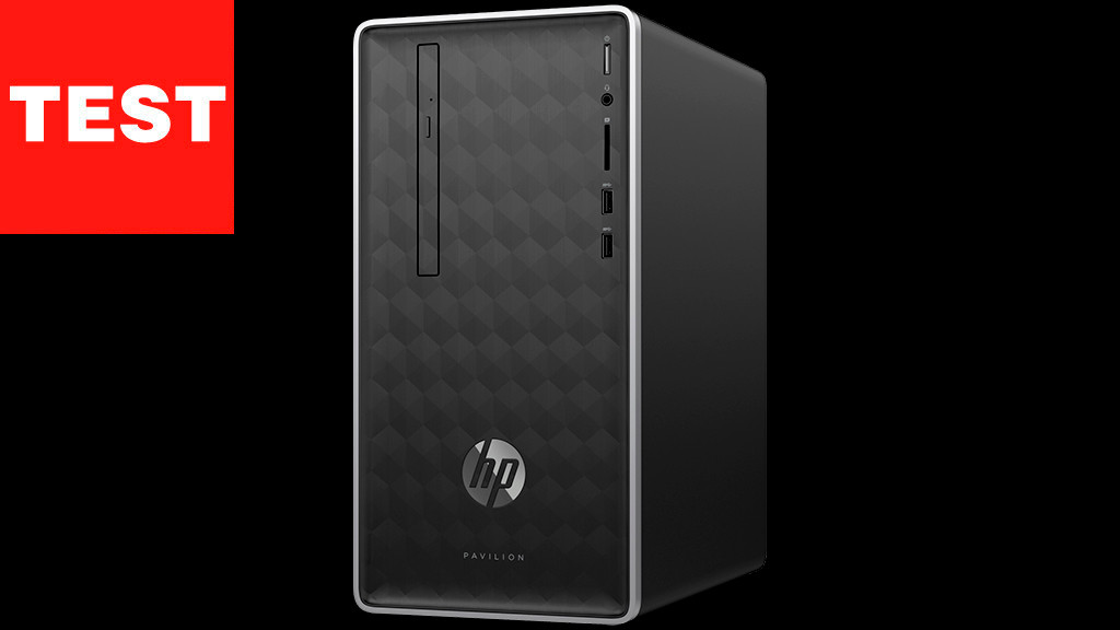 HP Pavilion 590-P0503NG©HP