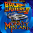 Icon - Back to the Future III: Timeline of Monkey Island