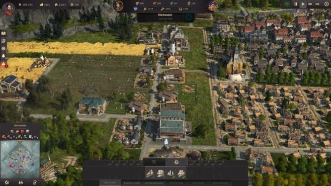 Anno 1800: Tipps©Ubisoft