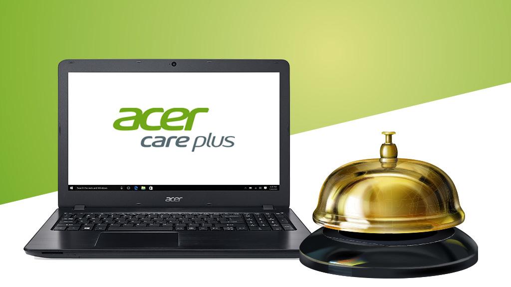 Warten auf Acer Care Plus: Wo bleibt der Service?