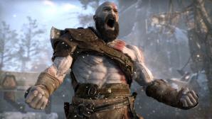 God of War: Kratos©Sony