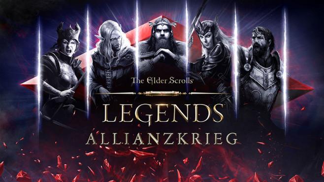 The Elder Scrolls – Legends: Add-on©Bethesda