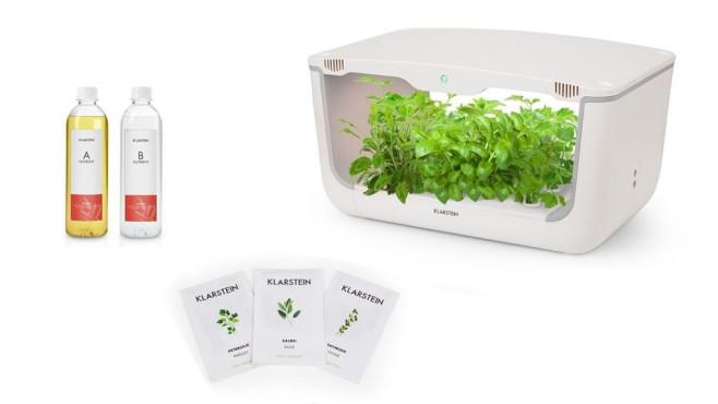 Klarstein GrowIt Farm Starter Kit II©Klarstein
