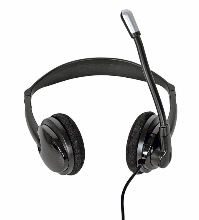 headsets kopfh rer mit mikrofon f r teamspeak und skype. Black Bedroom Furniture Sets. Home Design Ideas