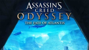 Assassin's Creed – Schicksal von Atlantis © Ubisoft