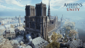 Asssassin's Creed – Unity © Ubisoft
