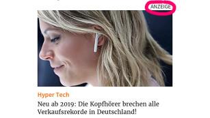 iEarphones im Test: Billige Airpod-Plagiate!©COMPUTER BILD