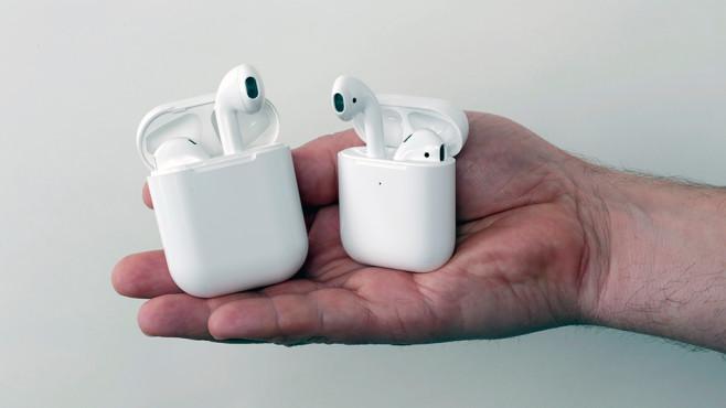 iEarphones im Test: Finger weg!©COMPUTER BILD