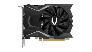 Geforce GTX 1660 im Test © Zotac