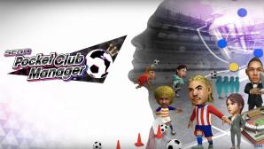 Sega Pocket Club Manager©Sega