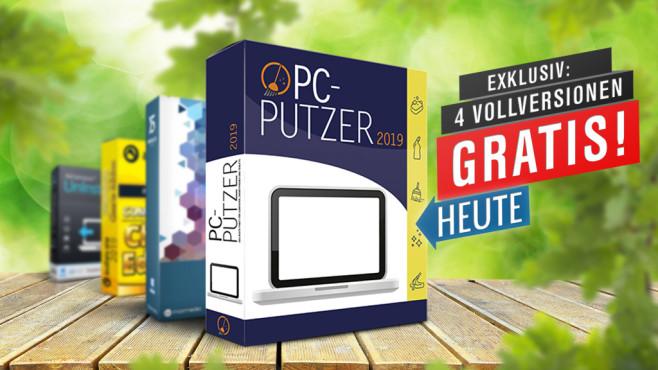 PC-Putzer 2019 gratis Vollversion©PC-Putzer 2019, iStock.com/Piotr Krzeslak