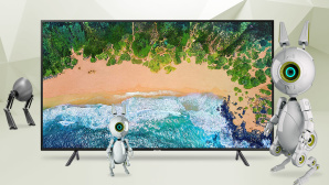 Samsung NU7179©Samsung, Eugene Sergeev-Fotolia.com, iStock.com/vuadeep, iStock.com/TheAYS, iStock.com/Devrimb