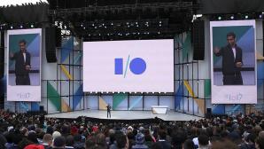 Google I/O 2019©Google, COMPUTER BILD