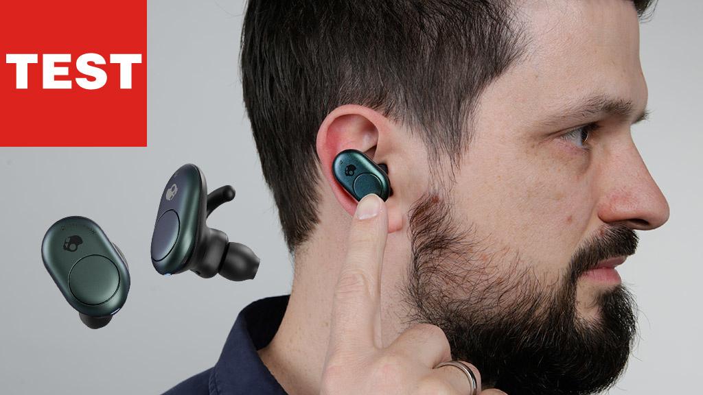 skullcandy push true wireless in ear im test computer bild. Black Bedroom Furniture Sets. Home Design Ideas