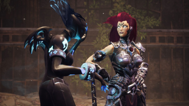 Darksiders 3 © THQ Nordic / Gunfire Games